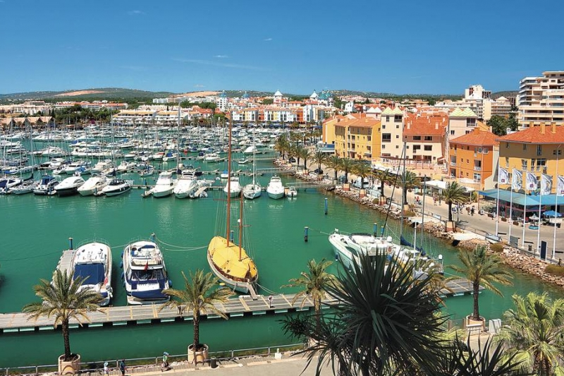 Book Transfer from Faro Airport to Vilamoura